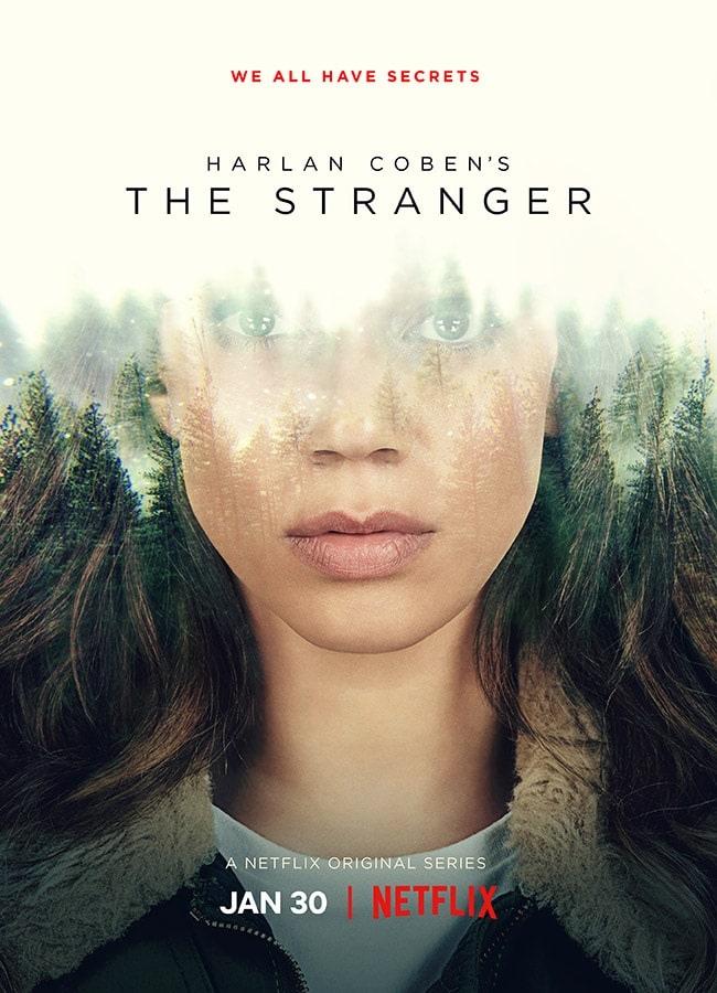Незнакомка